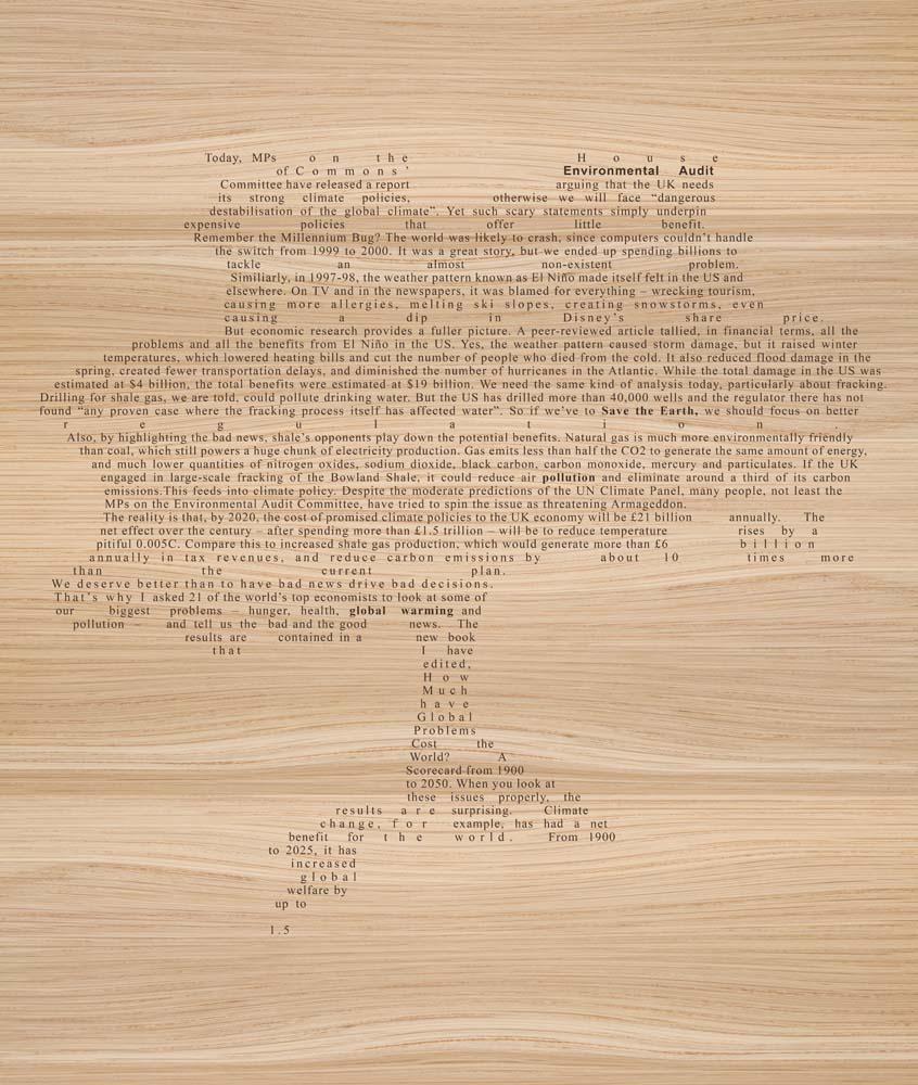 Дерево из текста
