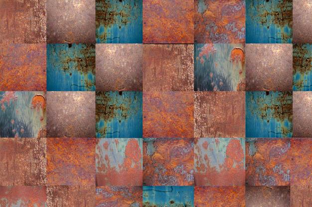 Текстура металл