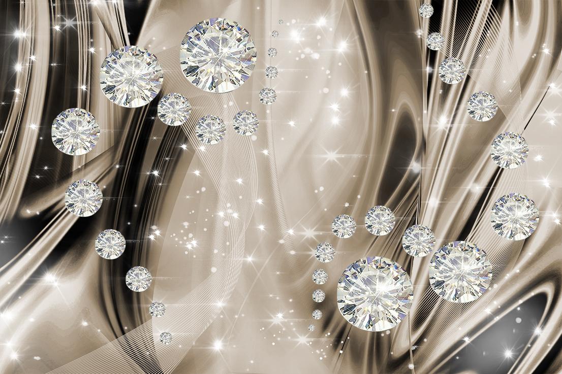 Абстракция с кристаллами