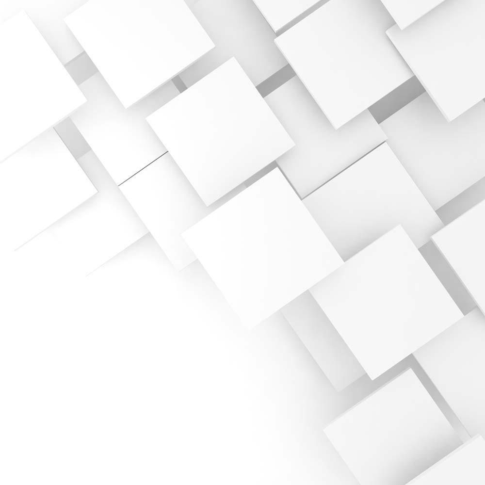 Белые квадраты