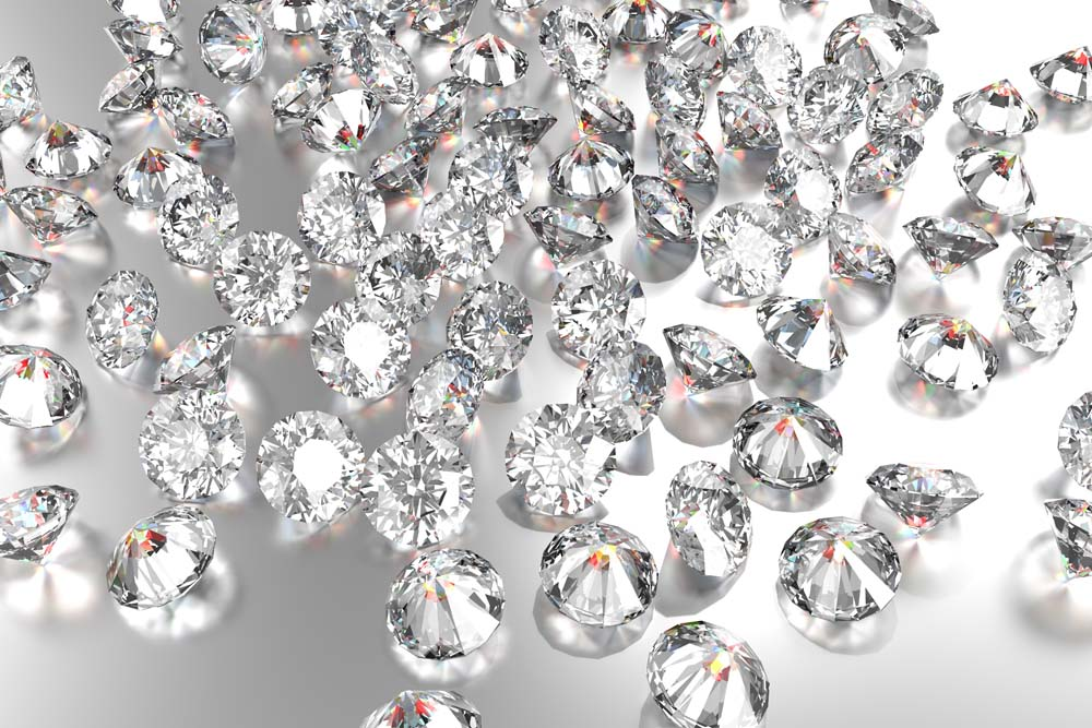 алмазики