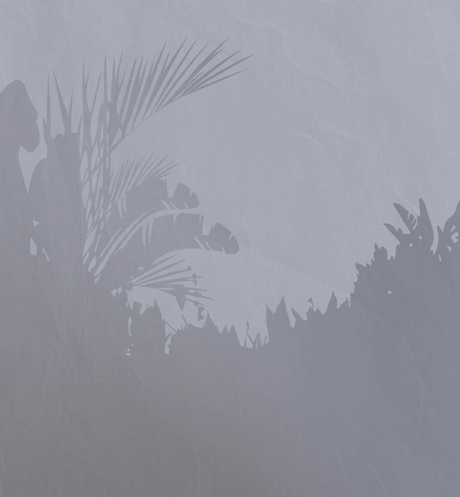 Тень Джунглей