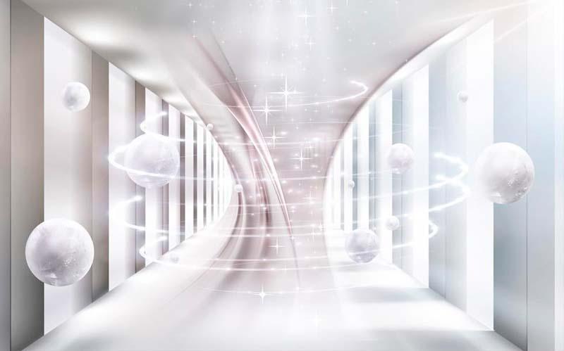 Расширяющий тоннель