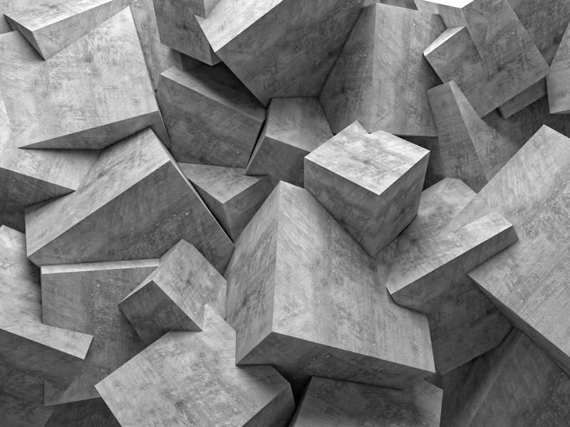 Каменный рельеф