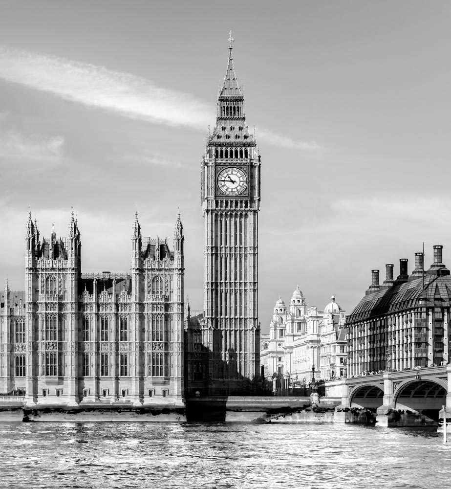 Лондон ЧБ