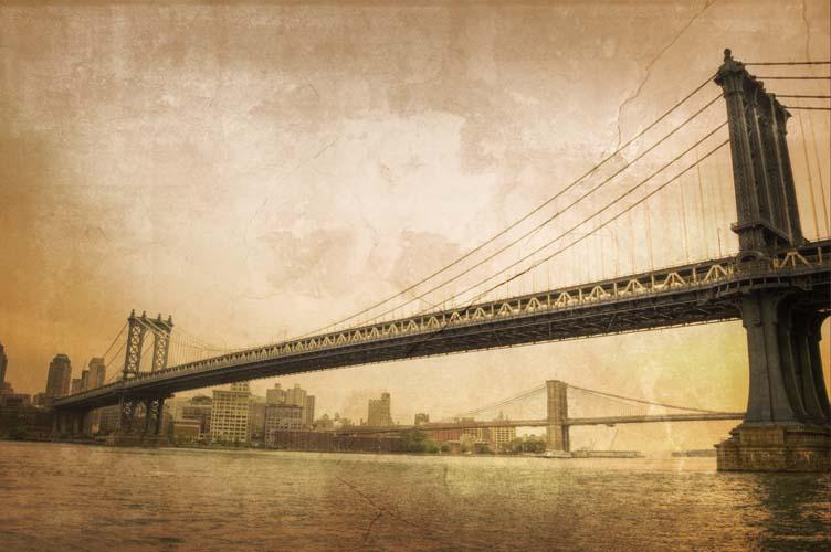 Старый Нью Йорк
