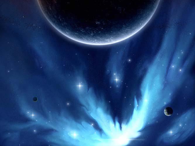 Фантастическая вселенная