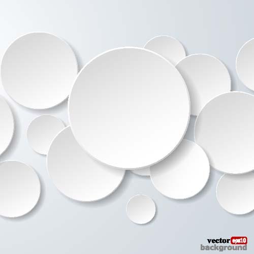 3D круги
