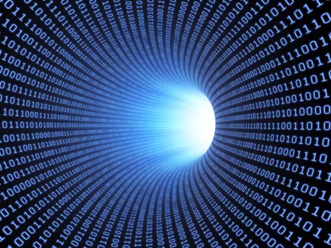 Цифровой поток