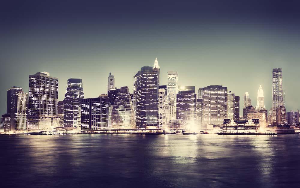 Нью-Йорк Банк Доркс