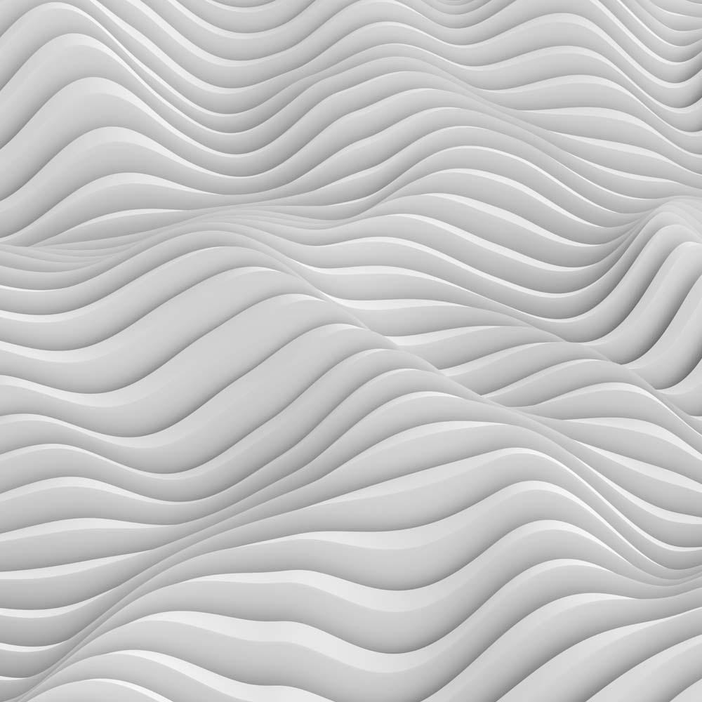 3D волна