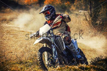 Мотоцыклист