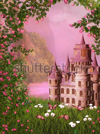 Замок