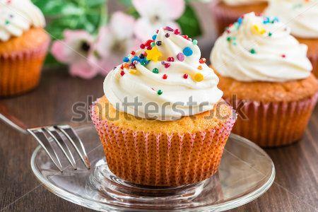 Десерты