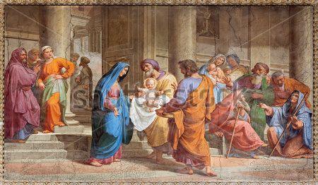 Праздник Презентации Господа
