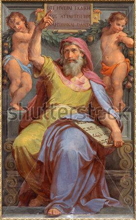 Святой Августин Гиппон
