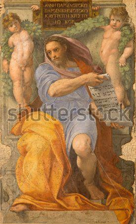 Пророк Рафаил