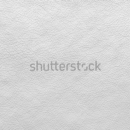 Белая кожа