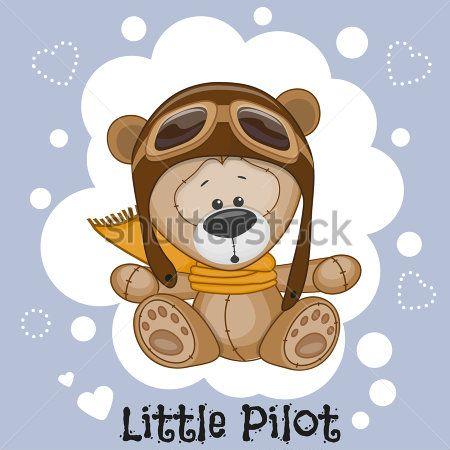 Маленький пилот