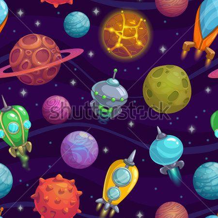 Крушения планет
