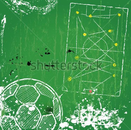Футбольная стратегия