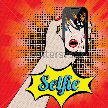Селфи
