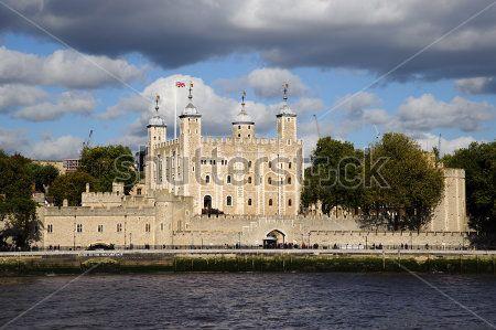 Лондонский замок