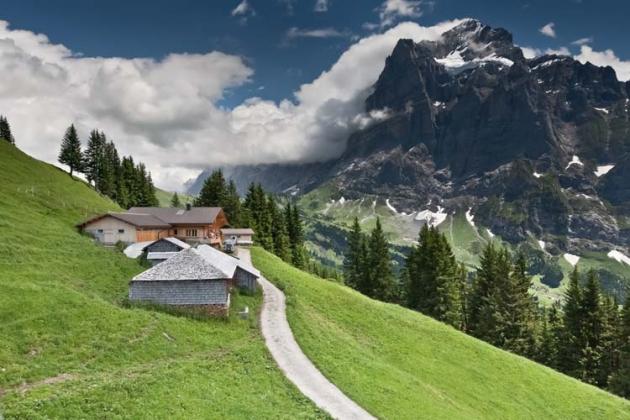 Домик в горах купить claridge hotel 3 дубай дейра