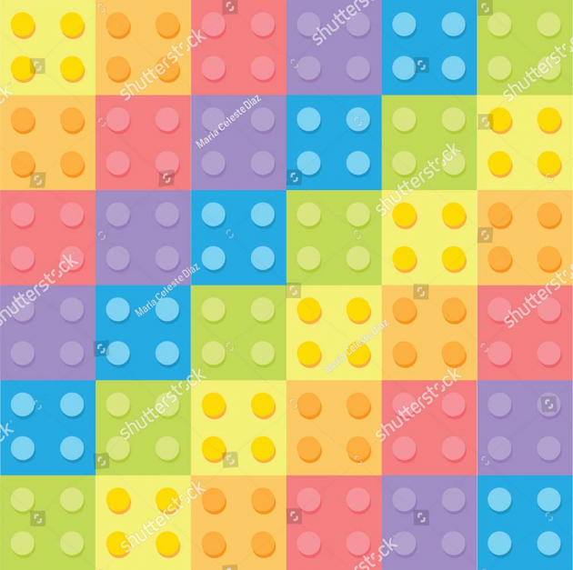 Блоки лего
