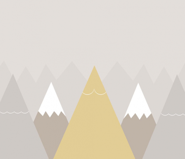 Детские горы
