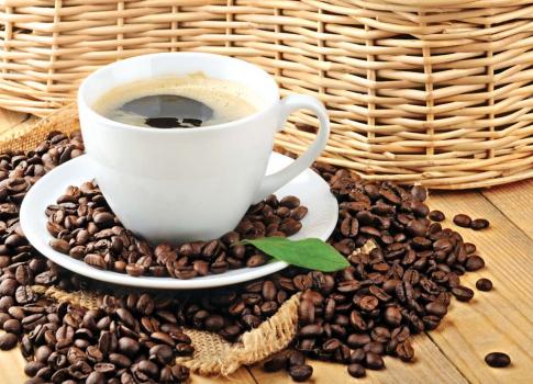 Кофе 360x260 Сатин