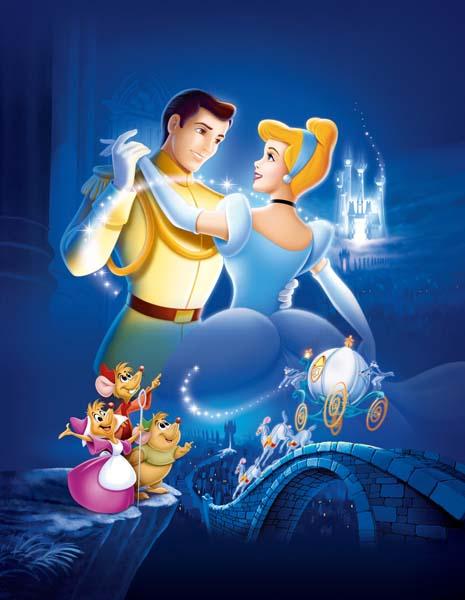 Принцесса Disney