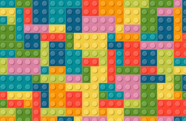 Лего фон