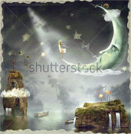 Волшебство ночи