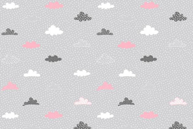 Милые облака