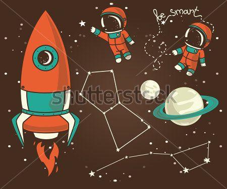 Космический корабль