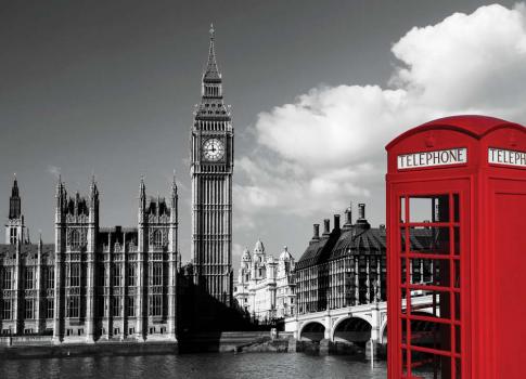 Лондон 360х260 Глянец