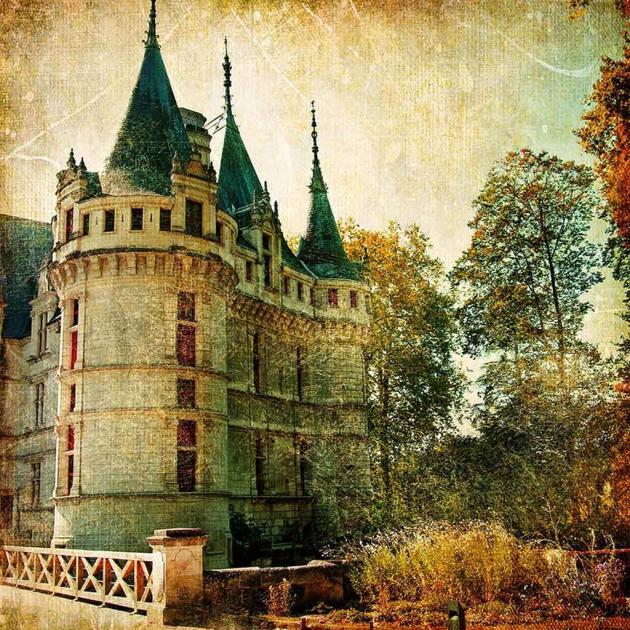 Купить старый замок купить квартира дубай
