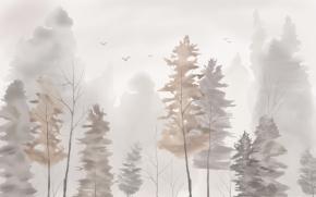 Картины Арт Лес
