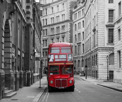 Лондон 360х260 Сатин