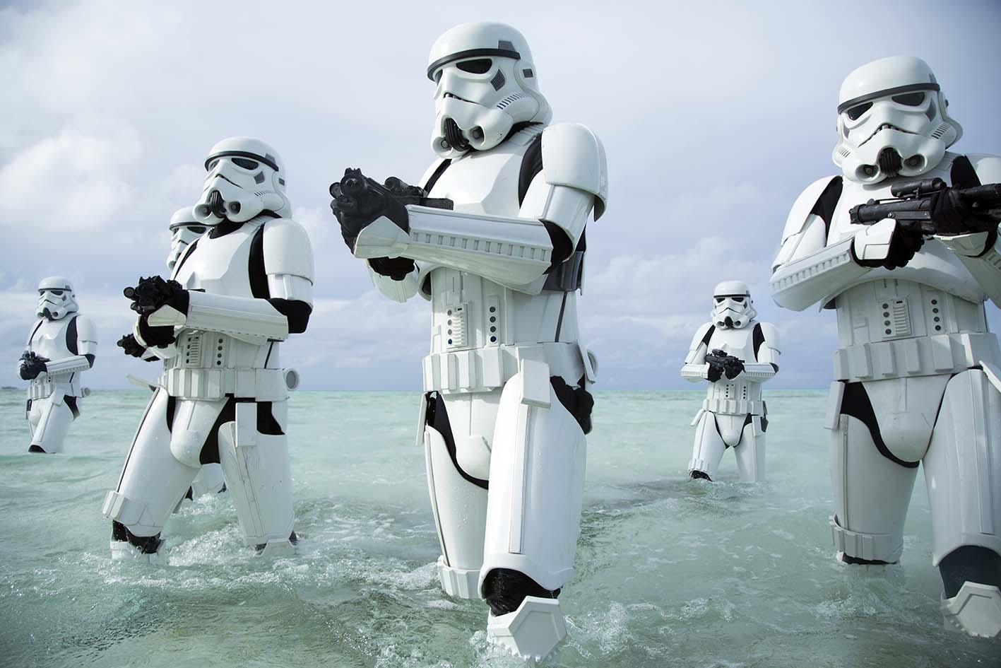 Star Wars -Клоны