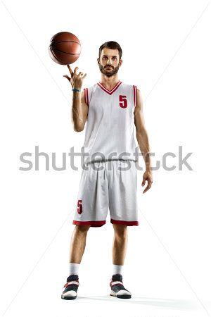 Быскетболист
