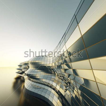 Современная архитектура