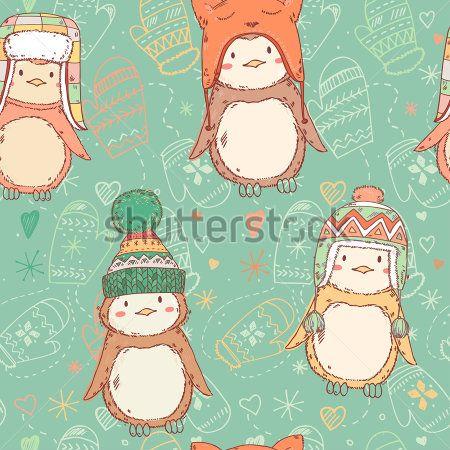 Пигвины